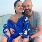 """""""Как один день"""": муж Маши Ефросининой показал семейное фото десятилетний давности"""
