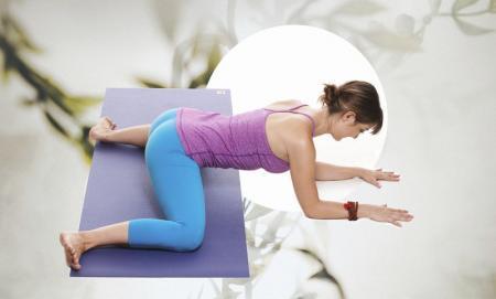 7 упражнений на растяжку для улучшения секса