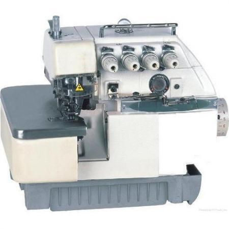 Как выбрать швейную машину с оверлоком?