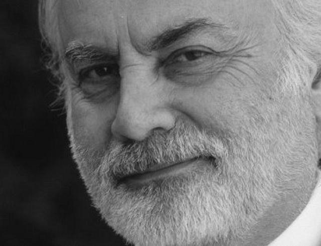 Франсуа Перро актер