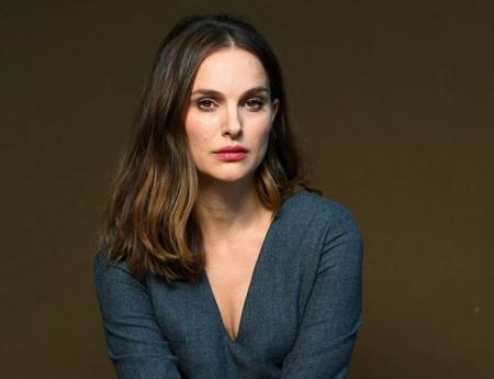 Как выглядит подросшая дочь Натали Портман: актриса на шопинге в Лос-Анджелесе (ФОТО)