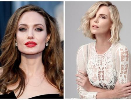 Анджелина Джоли враждует с новой девушкой Брэда Питта: в чем причина?