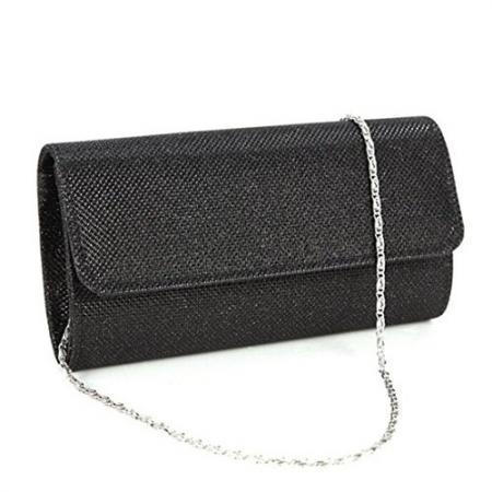 Какая сумочка подходит для вечеринки?