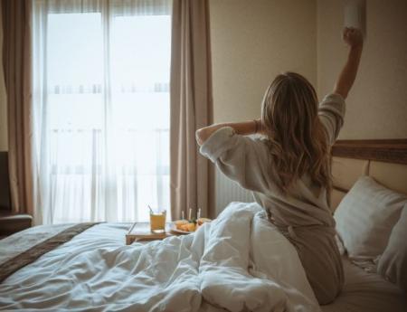 Еще хотя бы пять минут: как быстро проснуться утром