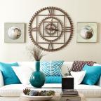 Дизайн интерьера: декор и аксессуары