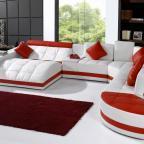 Модульная мебель: комфорт в гостиной