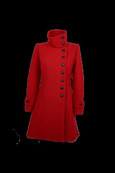 Как выбрать модное женское пальто?