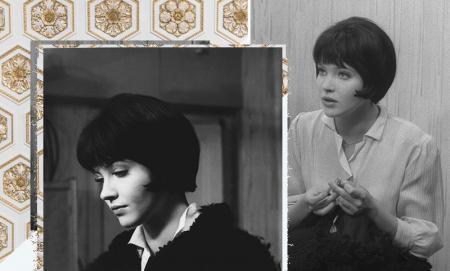 Как французские актрисы сделали стрижку боб такой популярной