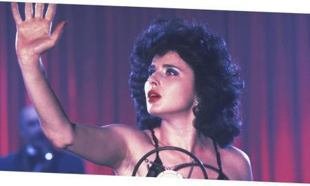 7 фильмов с эстетикой 80-ых