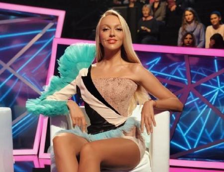 Дочь Оли Поляковой призналась, что уже сама зарабатывает
