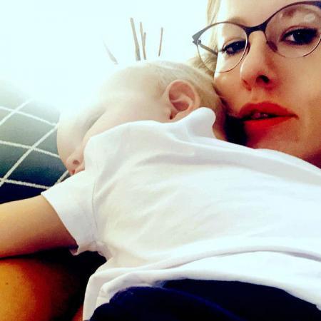 Ксения Собчак пожалела, что долго тянула с рождением детей