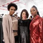 Из Украины в США: бренд SOLH представил коллекцию в Нью-Йорке