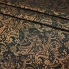 Жаккард - элитная ткань для королев