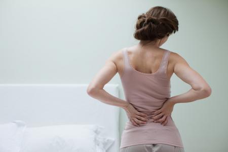 Как избавиться от боли в спине и пояснице