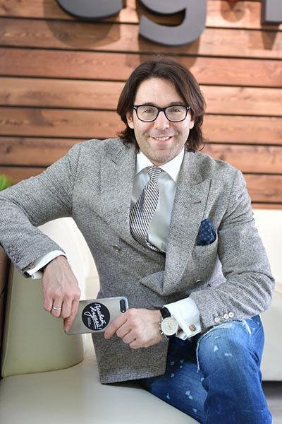 Андрей Малахов рассказал, почему не хочет быть блогером