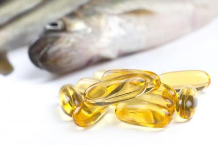 В чем польза омега 3 рыбьего жира?