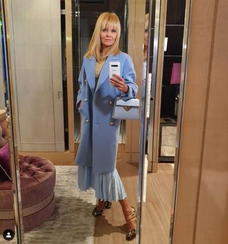 Как быстро и стильно одеться утром: лафхайки от Валерии