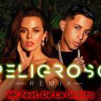 NK презентует клип с латиноамериканским королем реггетона — De La Ghetto: премьера PELIGROSO REMIX