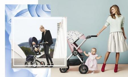 4 причины взять детскую коляску в аренду