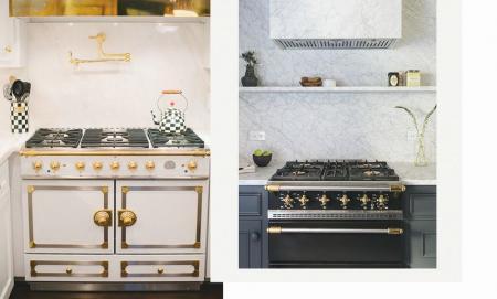 4 способа сделать кухню стильной и технологичной