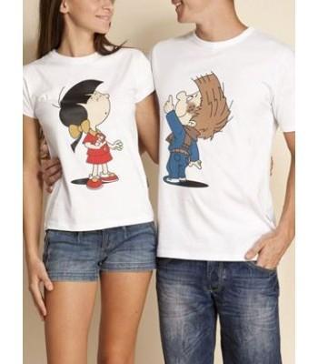 Какую футболку выбрать?