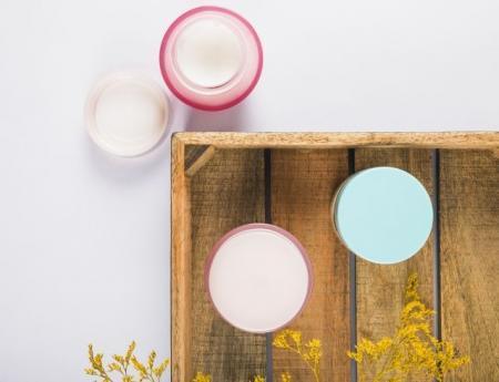 Весеннее обновление: AHA-кислоты в косметических средствах