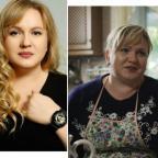 Олеся Жураковская рассказала, как пережить предательство