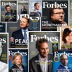 Forbes опубликовал список самых богатых музыкантов в мире