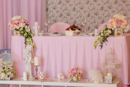 Как сделать свадьбу в стиле Шебби Шик