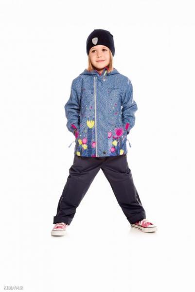 На что обратить внимание, выбирая детскую зимнюю одежду
