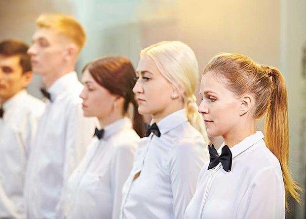 Алексей Морозов и Дана Абызова: «Штамп в паспорте ничего не меняет»