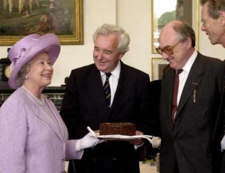 Кулинарные предпочтения Елизаветы II: что обожает королева из еды
