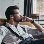 8 причин, по которым бывший все еще думает о вас