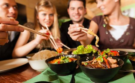 Чем удобна еда на заказ?