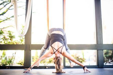 Голая йога и еще 9 видов, о которых мы слышим впервые