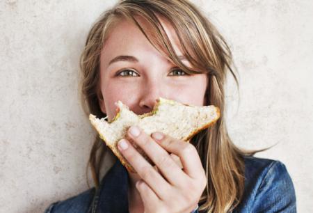 Личный опыт: почему я никогда не сижу на диетах