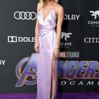 12 лучших звездных нарядов на мировой премьере «Мстителей»