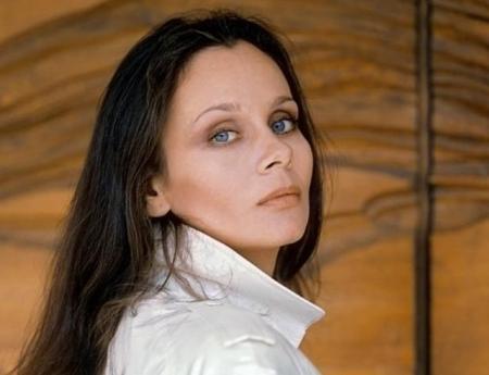 До слез: мама Любови Полищук рассказала о последних минутах жизни дочери