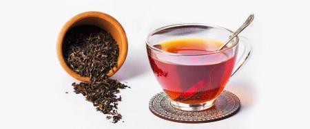 Каким должен быть черный чай?
