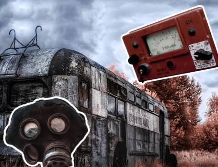 """Кричащее отсутствие: в годовщину Чернобыля """"Зона отчуждения"""" ожила"""