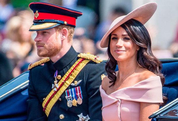 Может ли сын Меган Маркл стать королем Великобритании