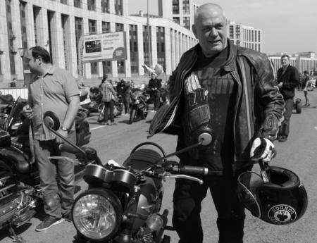 Экстренно: погиб Сергей Доренко, известный журналист