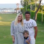 Ирина Федишин рассказала о знакомстве с мужем, предложении руки и сердца и секрете 13-летних отношений