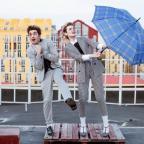 "Pianoбой и Shy презентуют дуэт: премьера ""Цілуй мене"""