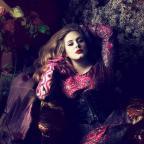 Подводя итоги: певица Адель написала письмо к своему 31-му дню рождения