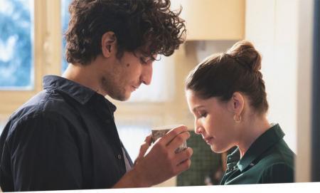 Летиция Каста и Луи Гаррель: 5 советов для идеальных отношений