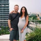 Оскар Кучера станет отцом в пятый раз: где появится на свет малыш