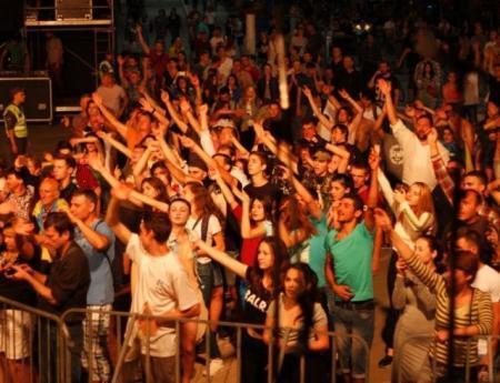 """""""Дунайська Січ-2019"""": в Измаиле пройдет самый независимый рок-фестиваль Украины"""