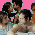 Best Erotic Short: когда и где смотреть эротические фильмы в кино (+программа)