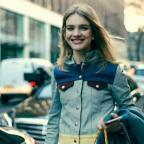 Старший сын Натальи Водяновой дебютировал на Парижской Неделе моды (ФОТО)